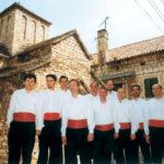 50 godina muske klape Filip devic
